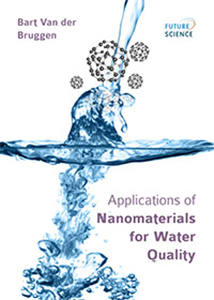 Applications of nanomaterials for water quality