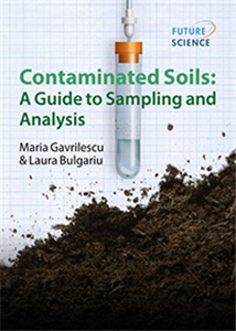 Contaminated soils: a guide to sampling and analysis