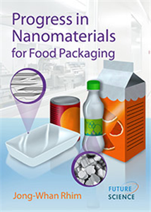 Progress in Nanomaterials for Food Packaging