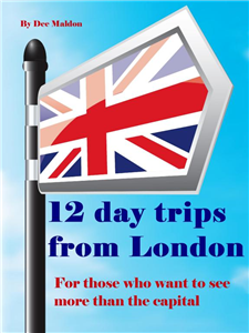 12 Day Trips from London