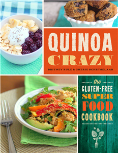 Quinoa Crazy
