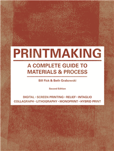 Printmaking Second Edition