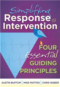 Simplifying Response to Intervention