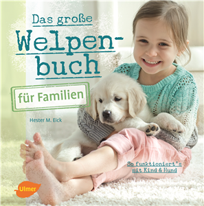 The Large Puppy Book for Families