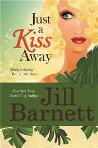 Just A Kiss Away