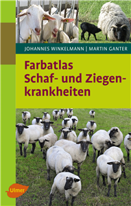 A Colour Compendium of Sheep and Goat Diseases