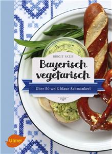 Bavarian and Vegetarian