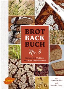 Bread Baking Book No. 3