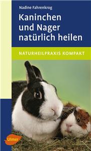 Natural Healing for Rabbits and Rodents
