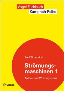 Turbomachines 1