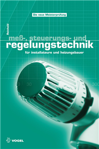 Measurement, control and regulation technology