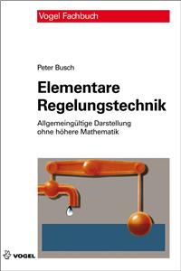 Elementary control technology