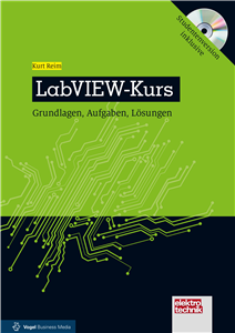 LabVIEW Course