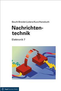 Electronics 7: Communications engineering