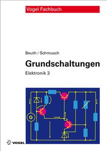 Electronics 3: Basic electronic circuits