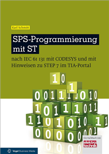 PLC Programming using Structured Text