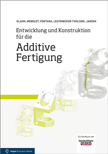 Development and construction for additive manufacturing