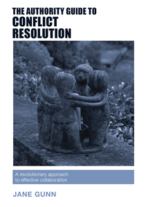 The Authority Guide to Conflict Resolution