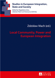 Local Community, Power and European Integration