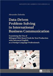 Data-Driven Problem-Solving in International Business Communication