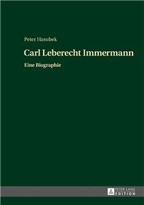 Carl Leberecht Immermann