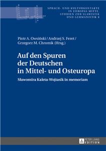 Auf den Spuren der Deutschen in Mittel- und Osteuropa