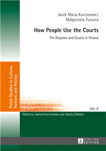 How People Use the Courts