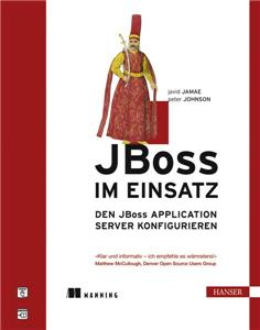 JBoss im Einsatz