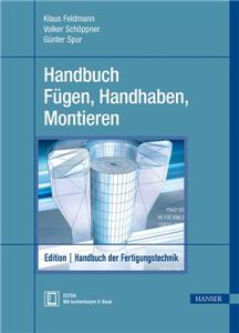 Handbuch Fügen, Handhaben, Montieren