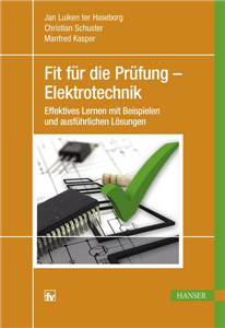 Fit für die Prüfung – Elektrotechnik