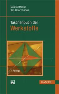 Taschenbuch der Werkstoffe