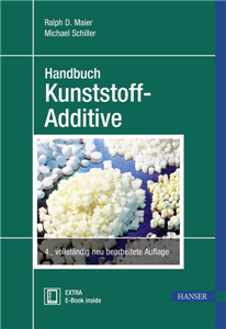 Handbuch Kunststoff Additive