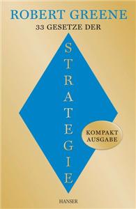 33 Gesetze der Strategie