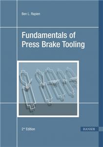 Fundamentals of Press Brake Tooling (Print-on-Demand)