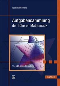 Aufgabensammlung der höheren Mathematik (Print-on-Demand)