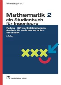 Mathematik - ein Studienbuch für Ingenieure