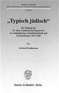 """""""Typisch jüdisch""""."""