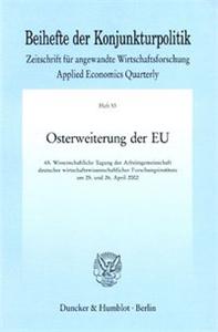 Osterweiterung der EU.