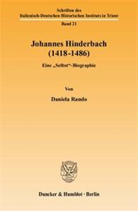 Johannes Hinderbach (1418–1486).