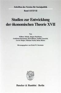 Die Umsetzung wirtschaftspolitischer Grundkonzeptionen in die kontinentaleuropäische Praxis des 19. und 20. Jahrhunderts, II. Teil.