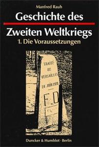 Geschichte des Zweiten Weltkriegs. 3 Bände.