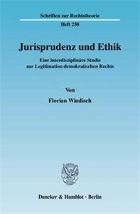 Jurisprudenz und Ethik.