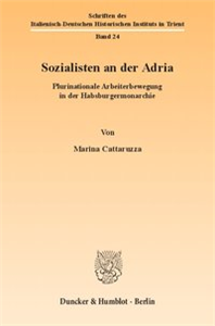 Sozialisten an der Adria.