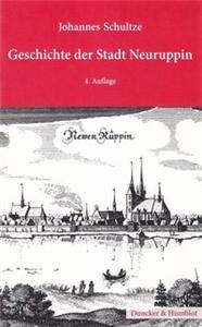 Geschichte der Stadt Neuruppin.