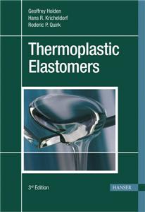 Thermoplastic Elastomers (Print-on-Demand)