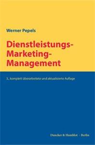 Dienstleistungs-Marketing-Management.