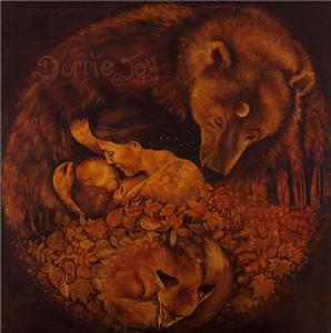 The Bear Woman