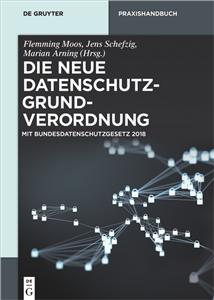 Die neue Datenschutz-Grundverordnung