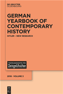 Hitler – New Research