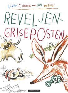 Reynard's Reveille - Piggy post